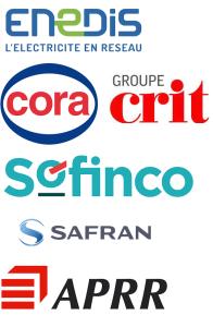 Logo Clients MAGEN